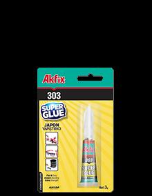 303 Super Glue