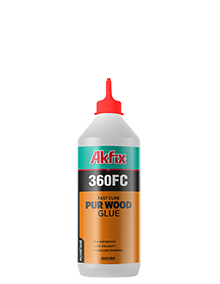 360FC Fast Cure PUR Wood Glue