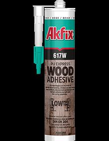 617W PU Express Wood Adhesive