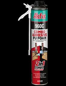 960C Combo Adhesive Pu Foam