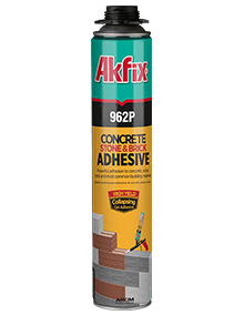 962P Concrete Stone & Brick Pu Adhesive