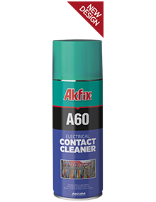 A60 Electrical Contact Cleaner Spray