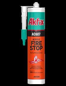 مانع تسرب أكريليك AC607 Fire Stop