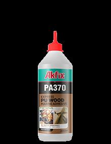 PA370 Express Pu Wood Glue (Marine Adhesive)