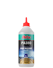 PA380 Heavy Duty Pur Marine Adhesive