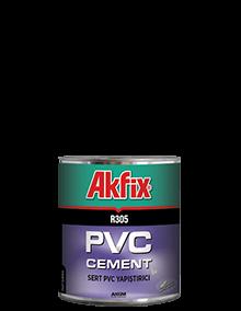 R305 PVC Cement