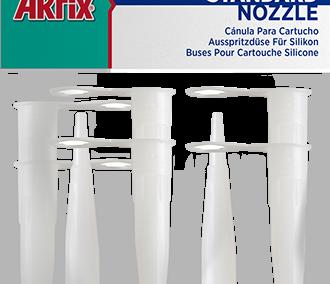 Plastic Sealant Nozzle 10 pcs